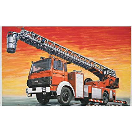 free  game iveco magirus fire trucks