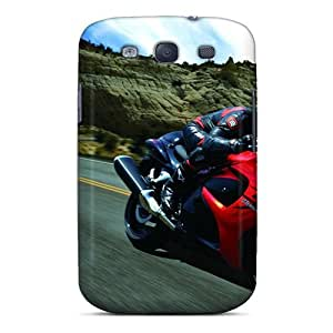 Cases Covers Suzuki Gsx 1300r Hayabusa/ Fashionable Cases For Galaxy S3