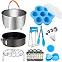 AHNR 16 Pieces Pressure Cooker Accessories Set