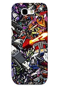 New Design On ORaoYwc560LMqng Case Cover For Galaxy Note 2 / Best Case For Christmas's Gift