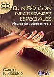 El Nino con Necesidades Especiales, Gabriel F. Federico, 9501712648