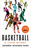 img - for Basketball: A Love Story book / textbook / text book