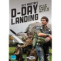Guy Martin: D-Day Landing