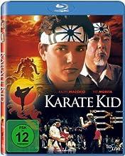 Karate Kid I