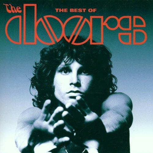 doors greatest hits cd - 4