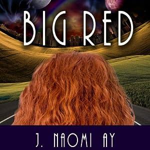 Big Red Audiobook