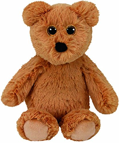 Ty Humphrey - tan Bear med