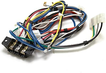 frigidaire 134394200 dryer wire harness kenmore dryer wiring harness dryer wiring harness #1