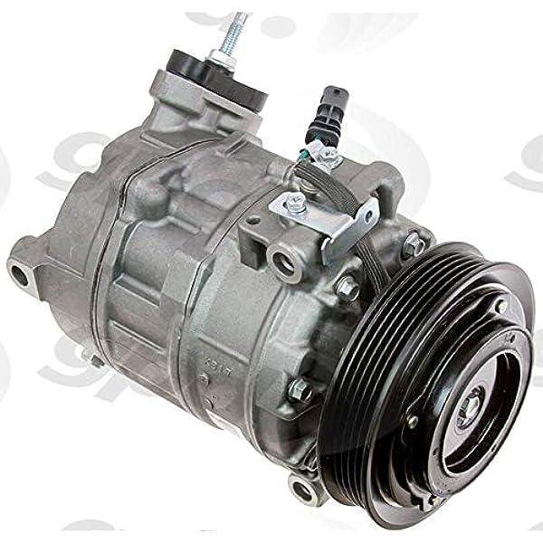 Amazon Com Global Parts Distributors New A C Compressor Fits 12 15 Equinox 6512943 Automotive