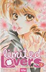 Limited Lovers, Tome 1 : par Yamada