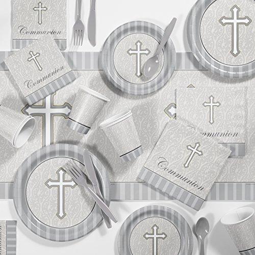 (Devotion First Communion Tableware)