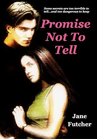 book cover of Promise Not to Tell