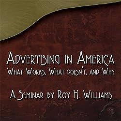 Advertising in America