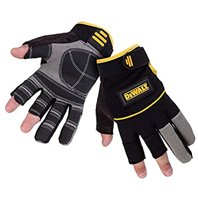 DeWalt Tough Framer Performance Glove