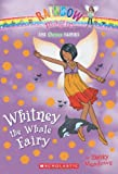 Whitney the Whale Fairy, Daisy Meadows, 0545270421