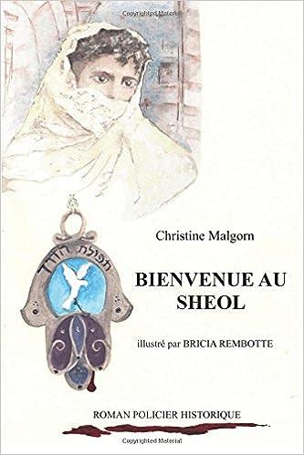 Livres gratuits Bienvenue au Sheol: Roman policier historique pdf, epub ebook