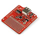SparkFun (PID 09947 USB Host Shield