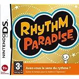 Rhythm paradise [Importación francesa]