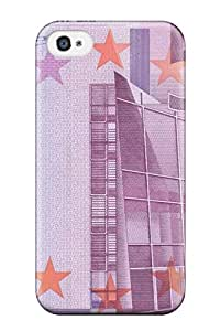 Iphone 4/4s Case Cover Money Case - Eco-friendly Packaging