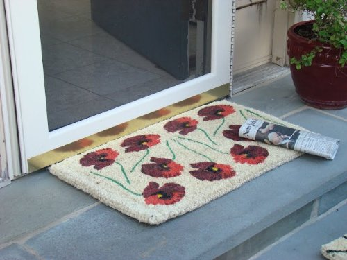 kempf-poppy-design-rubber-backed-coco-doormat-18-by-30-by-05-inch