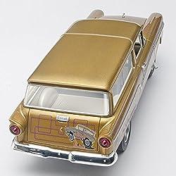 Revell '57 Ford Gasser 2-in-1 Plastic Model Kit by Revell