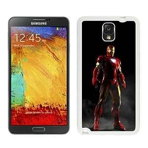 Anchor Chevron Samsung Galaxy Note 3 Case White Cover