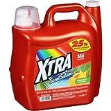 Xtra ScentSations Calypso Fresh Liquid Laundry Detergent 250 Fl Oz (1) (1)