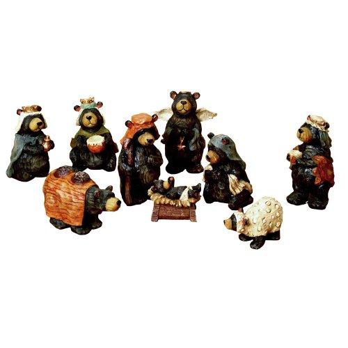 9 Bear - 6