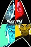 img - for Star Trek: Countdown (Movie Prequel) by J J Abrams (2009-05-08) book / textbook / text book