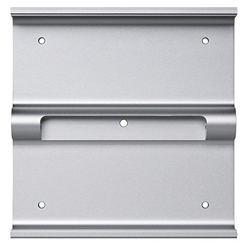 AMER MOUNTS VESA Mount Adapter Kit for iMac and LED Cinema or Apple Thunderbolt Display - Apple Wall Mount