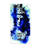 Inktree® Designer Printed Soft silicone Back Case Cover For Micromax Canvas Play 4G Q469