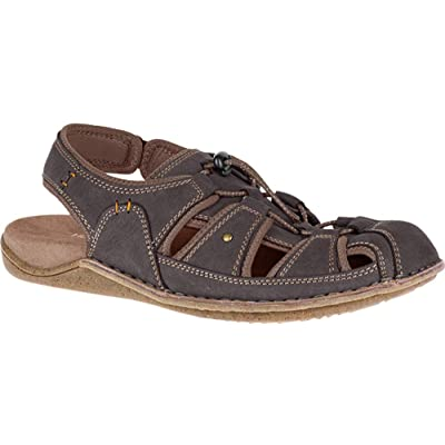 Hush Puppies Men's Bergen Grady Fisherman Sandal | Shoes