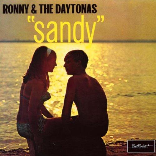 Vinilo : Ronny & the Daytonas - Sandy (LP Vinyl)