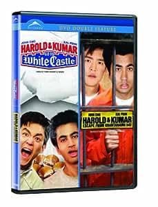 Harold & Kumar: Unrated Double Feature (Harold & Kumar Go to White Castle / Harold & Kumar Escape from Guantanamo Bay)