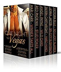 One Night in Vegas (The One Night Series Book 1)
