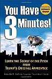 You Have 3 Minutes!, Ricardo Bellino, 007147255X