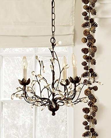 Pottery barn camilla 6 arm chandelier amazon pottery barn camilla 6 arm chandelier mozeypictures Choice Image