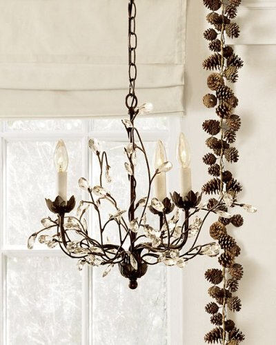 Pottery barn camilla 6 arm chandelier amazon pottery barn camilla 6 arm chandelier mozeypictures Image collections