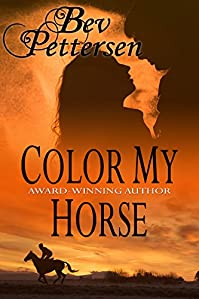 Color My Horse by Bev Pettersen ebook deal