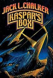 Kaspar's Box (Three Kings Book 3)