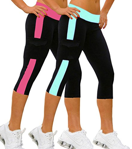 iLoveSIA 2PACK Women