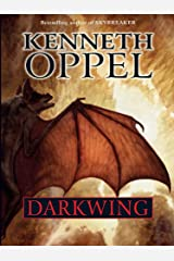 Darkwing (The Silverwing Trilogy Book 1) Kindle Edition