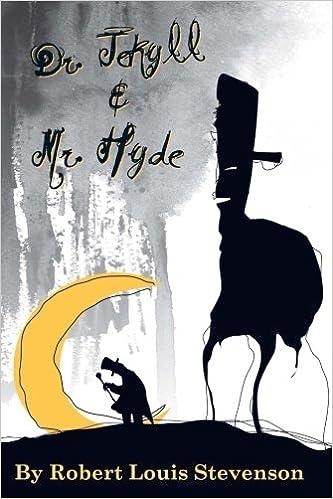 Dr Jekyll And Mr Hyde Robert Louis Stevenson 510 Classics