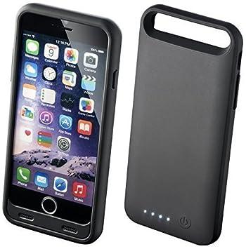 BoostBank® Funda Cargador SUPER DELGADO Para Apple iPhone 6 ...