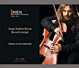 Tangos at an Exhibition! (CD+DVD) - Jorge A. Bosso