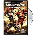 Superman/Shazam: The Return of Black Adam (DC Showcase)