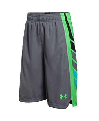 6b3cbc930 Amazon.com: Under Armour Boys' Ua Select Shorts (Big Kids): Clothing