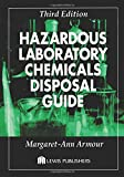 Hazardous Laboratory Chemicals Disposal