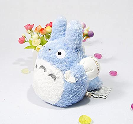 Amazon.com: 2015 New Peluche Totoro Catbus My Neighbor Totoro Family Plush Doll 6pcs/lot toys For Kids High quality Pelucia Free shipping: Baby