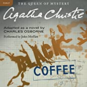 Black Coffee | Agatha Christie